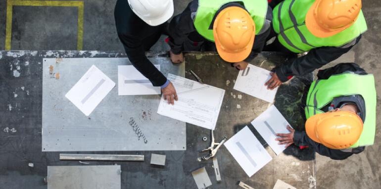 Rischi ambientali nelle aziende: misure e investimenti per ridurre l'impatto ambientale