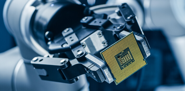 Digitalizzazione e Industria 4.0: Tecno è tra i fornitori accreditati