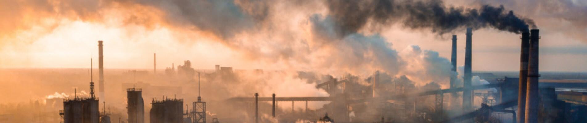 Carbon Footprint Organizzazione: rendicontare le emissioni di gas serra con la ISO 14064
