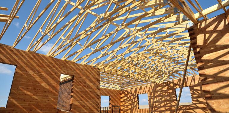 L'impatto ambientale del legno nel settore dell'edilizia: le potenzialità di un materiale carbon neutral