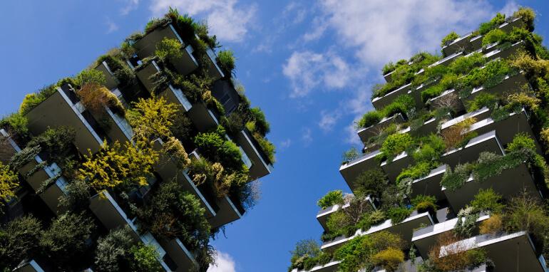 Edifici sostenibili ed efficienza energetica: strategie per azzerare le emissioni CO2