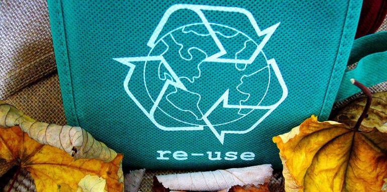 Economia circolare ed End of Waste. Il recupero dei rifiuti: da spreco a risorsa