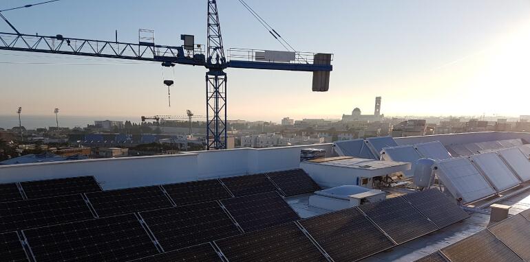 Protocollo Itaca: sostenibilità energetica e ambientale degli edifici