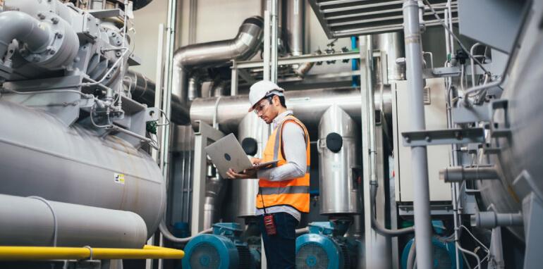 Rendi efficiente la tua impresa: nomina l'Energy Manager