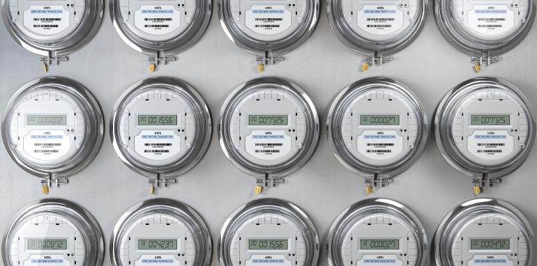 Monitoraggio energetico: quanto consumano i tuoi impianti?