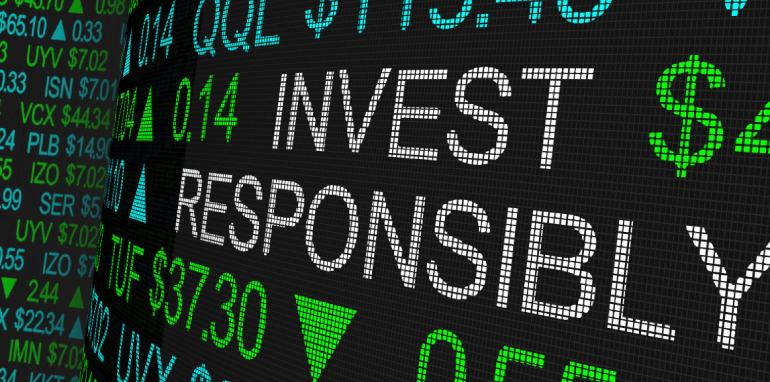 ESG e investimenti sostenibili: come migliorare le performance ambientali dell'azienda
