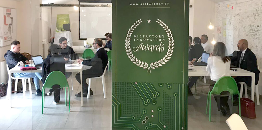 Supporto alle Startup Tecno